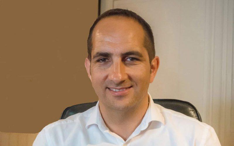 Patrice AMATE directeur d'agence service gestion2